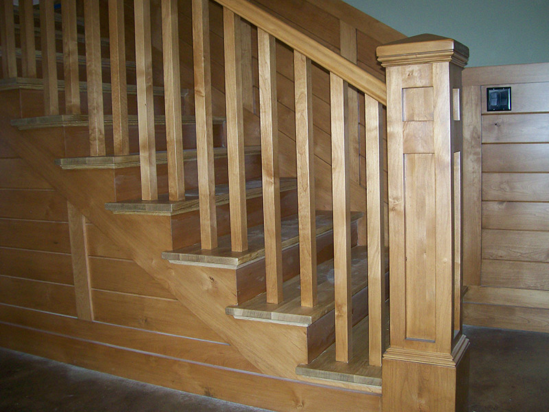 All Stain Grade System