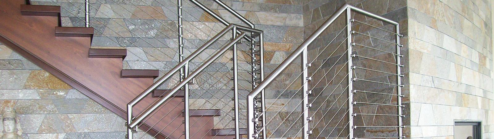 hci railing systems